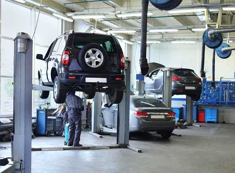 4 Most Important Points to Consider While Finding a New Auto Repair Shop