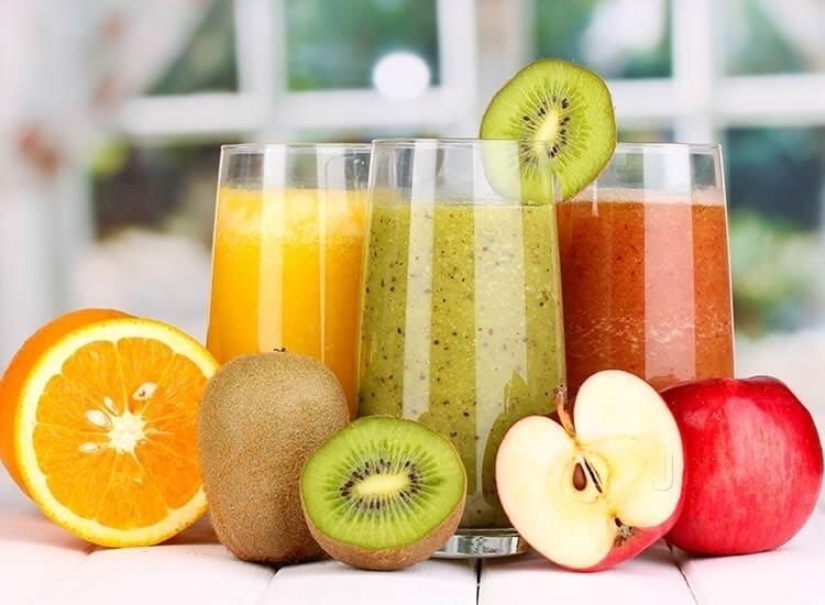An Online Health Food Store Supplies More Info For Consumers on Natural Products Like Health Drinks