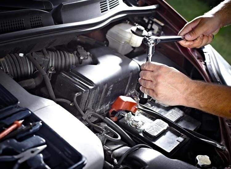 Performance Auto Parts – The Backyard Mechanic's 5 Step Guide to Increasing Performance