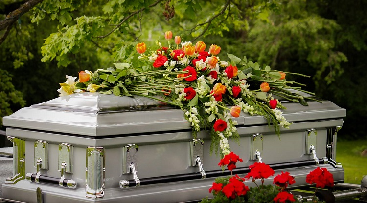 Memorialise Loved Ones with Lovely Funeral Services