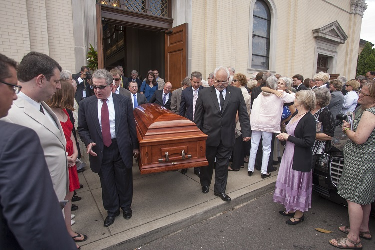 Stylish Funerals Leave a Lasting Impression
