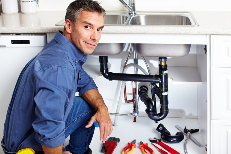 Considering a Career In Plumbing – Here Are 3 Reasons Why You Should.
